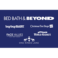 $25 Bed Bath & Beyond® Gift Card