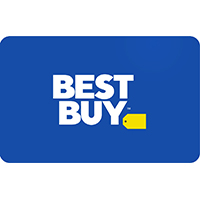 $25 Best Buy® Gift Card
